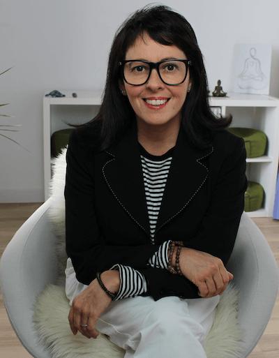 Alicia Gambetta Díaz - Coach y consultora en mindfulness