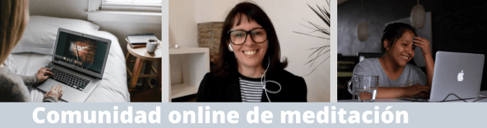 Práctica gratuita mindfulness online