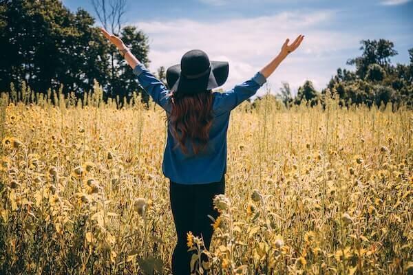 El poder de la gratitud, un camino hacia la felicidad