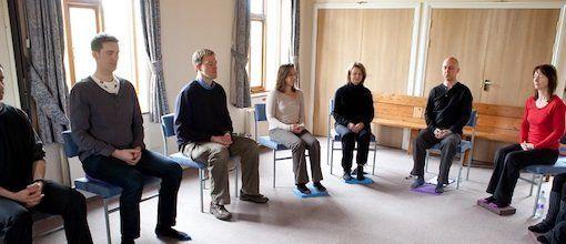 Mindfulness - Curso reducción de estrés 8 semanas