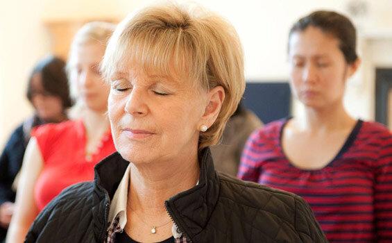 Confianza, mindfulness y conocernos mejor