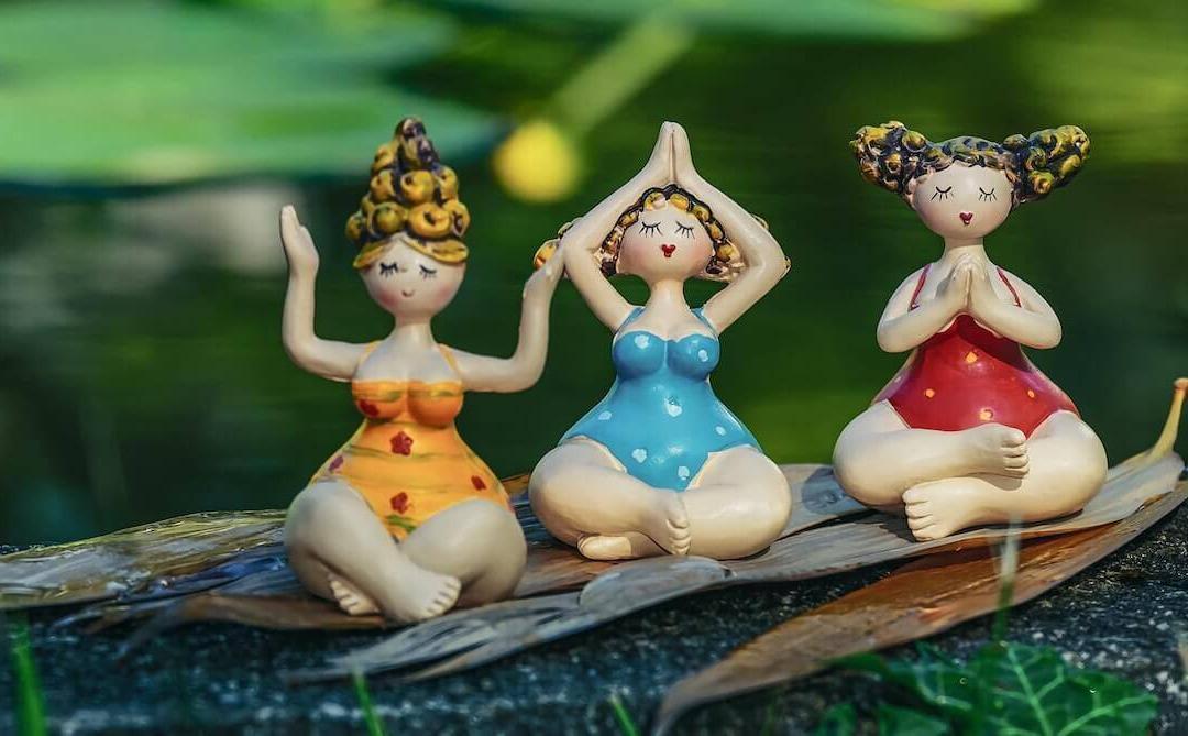 Sentirme mejor con Yoga